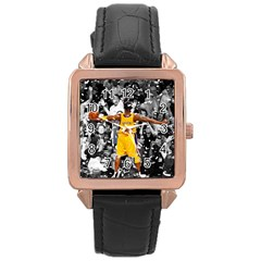 Image Rose Gold Watches by Jeremy2566