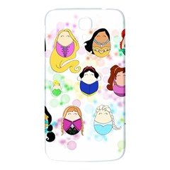 Disney Ladies Samsung Galaxy Mega I9200 Hardshell Back Case by lauraslovelies