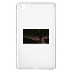 The Fallen Samsung Galaxy Tab Pro 8 4 Hardshell Case by Naturesfinest