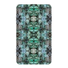 Green Black Gothic Pattern Memory Card Reader