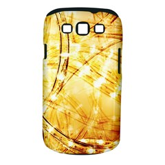 Light Speed Samsung Galaxy S Iii Classic Hardshell Case (pc+silicone) by essentialimage