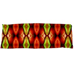 Melons Pattern Abstract Body Pillow Cases (dakimakura)  by Costasonlineshop