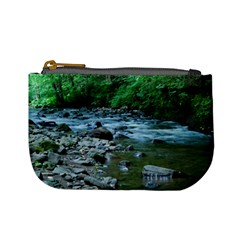 Rocky Stream Mini Coin Purses by trendistuff