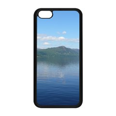 Loch Ness Apple Iphone 5c Seamless Case (black) by trendistuff