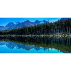 Herbert Lake You Are Invited 3d Greeting Card (8x4)  by trendistuff