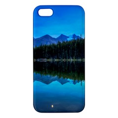 Herbert Lake Iphone 5s Premium Hardshell Case by trendistuff