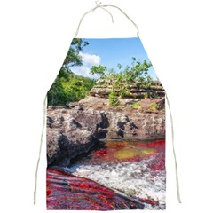 Cano Cristales 2 Full Print Aprons by trendistuff