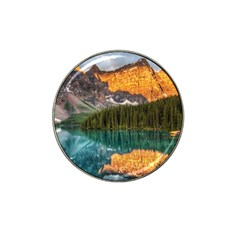 Banff National Park 4 Hat Clip Ball Marker (10 Pack) by trendistuff
