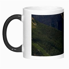 Banff National Park 3 Morph Mugs by trendistuff
