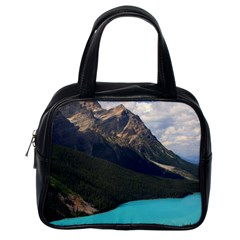 Banff National Park 3 Classic Handbags (one Side) by trendistuff