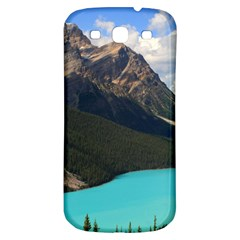 Banff National Park 3 Samsung Galaxy S3 S Iii Classic Hardshell Back Case by trendistuff