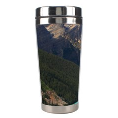 Banff National Park 3 Stainless Steel Travel Tumblers by trendistuff