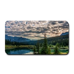 Banff National Park 2 Medium Bar Mats by trendistuff