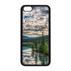 Banff National Park 2 Apple Iphone 5c Seamless Case (black) by trendistuff