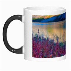 Banff National Park 1 Morph Mugs by trendistuff