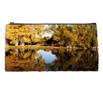 AUTUMN LAKE Pencil Cases Front