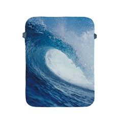 Ocean Wave 2 Apple Ipad 2/3/4 Protective Soft Cases by trendistuff