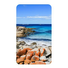Bay Of Fires Memory Card Reader by trendistuff
