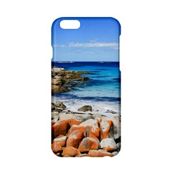 Bay Of Fires Apple Iphone 6/6s Hardshell Case by trendistuff