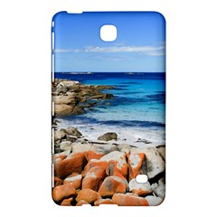 Bay Of Fires Samsung Galaxy Tab 4 (8 ) Hardshell Case  by trendistuff