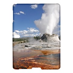 Yellowstone Castle Samsung Galaxy Tab S (10 5 ) Hardshell Case  by trendistuff