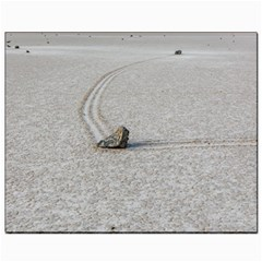 Sailing Stones Canvas 8  X 10  by trendistuff