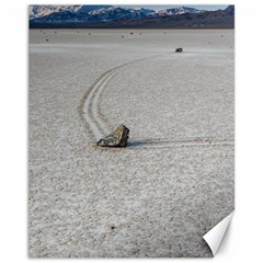 Sailing Stones Canvas 11  X 14   by trendistuff