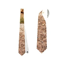 Petrified Desert Neckties (one Side)