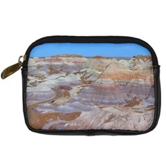 Painted Desert Digital Camera Cases by trendistuff