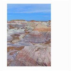 Painted Desert Large Garden Flag (two Sides) by trendistuff