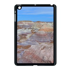 Painted Desert Apple Ipad Mini Case (black) by trendistuff