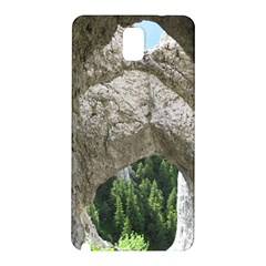 Limestone Formations Samsung Galaxy Note 3 N9005 Hardshell Back Case by trendistuff