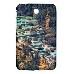 Huanglong Pools Samsung Galaxy Tab 3 (7 ) P3200 Hardshell Case  by trendistuff