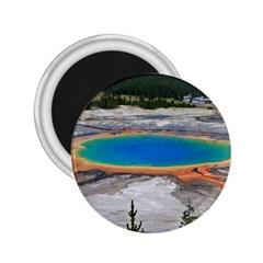 Grand Prismatic 2 25  Magnets by trendistuff