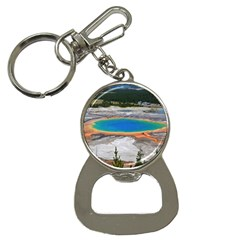 Grand Prismatic Bottle Opener Key Chains by trendistuff