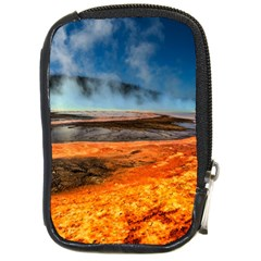 Fire River Compact Camera Cases