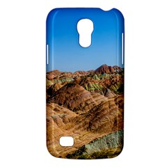 Zhangye Danxia Galaxy S4 Mini by trendistuff