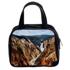 Yellowstone Gc Classic Handbags (2 Sides) by trendistuff