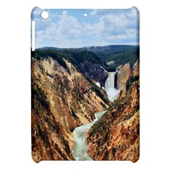 Yellowstone Gc Apple Ipad Mini Hardshell Case by trendistuff