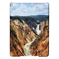 Yellowstone Gc Ipad Air Hardshell Cases by trendistuff