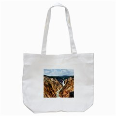 Yellowstone Gc Tote Bag (white)  by trendistuff