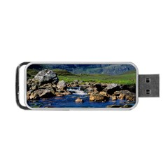 The Clisham Portable Usb Flash (two Sides) by trendistuff