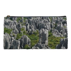 Stone Forest 1 Pencil Cases by trendistuff