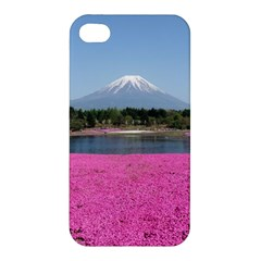 Shibazakura Apple Iphone 4/4s Hardshell Case by trendistuff