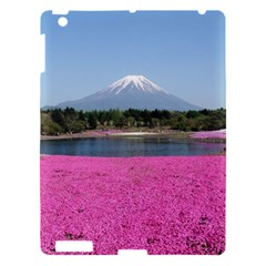 Shibazakura Apple Ipad 3/4 Hardshell Case by trendistuff