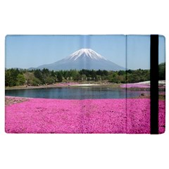 Shibazakura Apple Ipad 3/4 Flip Case by trendistuff
