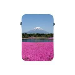 Shibazakura Apple Ipad Mini Protective Soft Cases by trendistuff