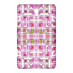 Modern Pattern Factory 01 Samsung Galaxy Tab S (8 4 ) Hardshell Case  by MoreColorsinLife