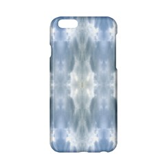 Ice Crystals Abstract Pattern Apple Iphone 6/6s Hardshell Case by Costasonlineshop
