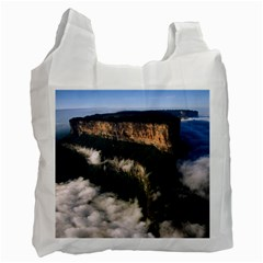 Mount Roraima 2 Recycle Bag (one Side) by trendistuff